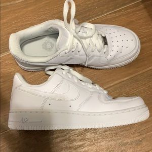 Nike Shoes Air Force 1 Womens Size 7 Poshmark
